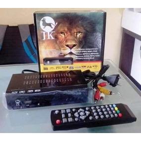 Kit Com 6 Conversor De Sinal Analógico P/ Digital Gravador