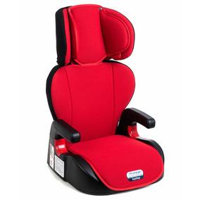 Cadeira Para Auto Burigotto 15 A 36 Kg Encosto Reclinável