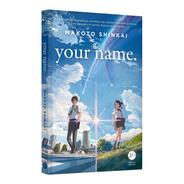 Your Name Light Novel - Volume Único! Verus Editora Lacrado!