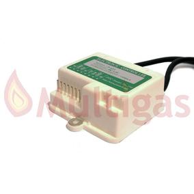 Control Encendido Electronico Calefon Orbis. P612 Botonera