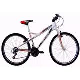 Bicicleta Topmega Thaumas R 26 Shimano 21v + Inflador