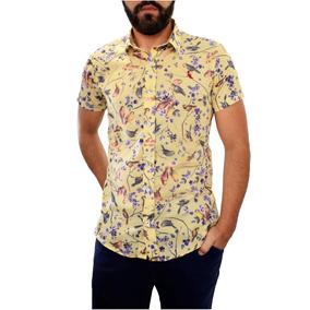 Camisa Social Masc Sergio K   Ralph Lauren   Calvin   Osklen