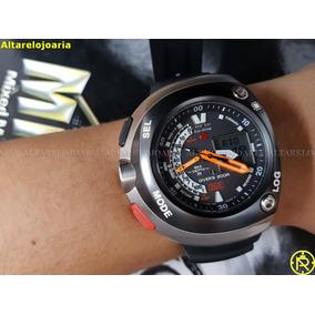 5a0cdcfa159 Citizen Eco Driver Meia Lua - Joias e Relógios no Mercado Livre Brasil