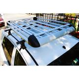 Parrilla Para Auto De Aluminio 1,25 X 0,90 Oferta