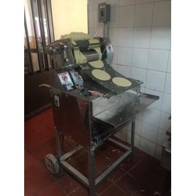 Tortilladora Semi Automática C-10 S100