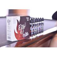 Juice Fuego - Caixa 12 Frascos 30ml - Linha Flavor Evolution