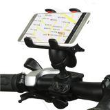 Soporte Base Universal Para Bicicleta Moto Celular Gps Psp