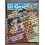 El Grafico 3393 Deportivo Español Campeon 1984