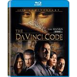 Blu-ray The Da Vinci Code / El Codigo Da Vinci