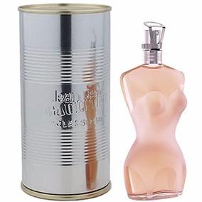 Perfume Jean Paul Gaultier Classic 100ml Original Lacrado