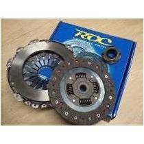 Kit De Embreagem (plato/disco/rolamento) H100/ L200/ L300 An
