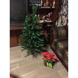 Hermoso Árbol De Navidad Con Fibra Óptica, No Más Series.