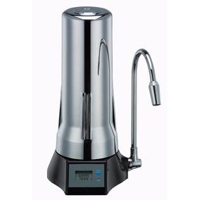 Filtro Purificador De Agua Elimina Arsénico Metales Pesados