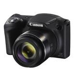 Canon Camara Semi Profesional 20mp Pantalla De 3