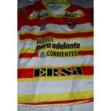 Nueva Camiseta Titular Boca Unidos Lyon Original