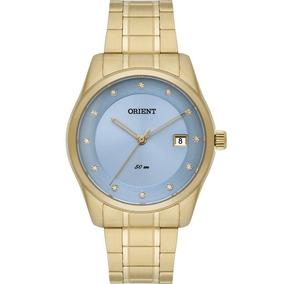 Relógio Orient Feminino Fgss1114 A1kx