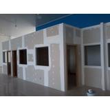 Construcción En Sistema Drywall