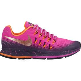 Tenis Nike Air Zoom Pegasus 33 Junior Dama