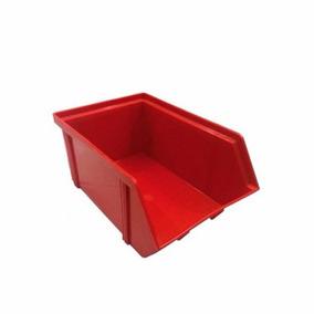 Caja De Plástico / Gaveta 2 / Medidas(cm): 22x15x12.5h