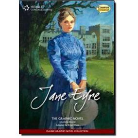 Jane Eyre: Classical Comics