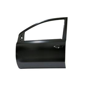 Porta Dianteira Esquerda Nissan Livina 09 Em Diante