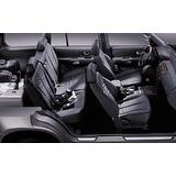 Cobertores De Asiento Hyundai Terracan 00-06 Imitacion Cuero