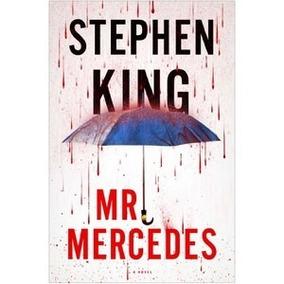 Mr. Mercedes - Stephen King