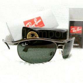 306f17c9adb6d Oculos Demolidor Preto Rb8012 Masculino Ray - Óculos no Mercado ...