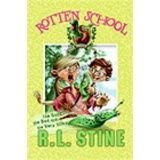 Rotten School #3: The Good, The Bad And The Very Slimy