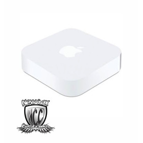 Roteador Airport Express Apple 802.11n Wi-fi Mc 414