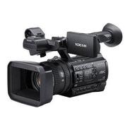 Filmadora Sony Pxw-z150 4k (ntsc/pal)
