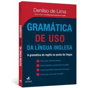 Gramática De Uso Da Língua Inglesa - A Gramática Do Inglã
