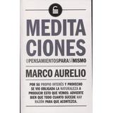 Meditaciones - Marco Aurelio Marco Aureli