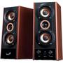 Parlantes Genius Sp-hf800a 20 Watts Rms 3 Vias Line In Envio