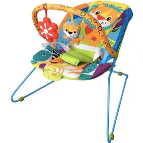 Cadeira De Descanso Lite Safari 11 Kg Baby Style