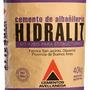 Hidralit Avellaneda Bolsa De 40 Kg Plasticor