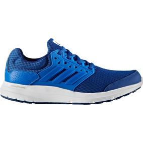 Zapatillas De Running adidas Galaxy 3 Azul