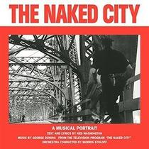 Lp Duning,george / Washington,ned Naked City Importado