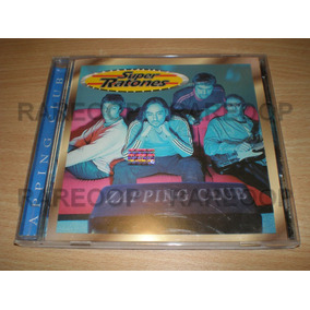 Los Super Ratones Zapping Club (cd) (arg) Consultar Stock