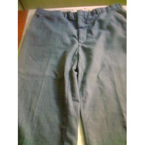 Pantalon Monte Cristo