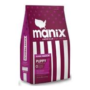 Croquetas Manix Cachorro 40 Lb - 18.14 Kg Envío Gratis