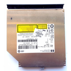 Gravador De Dvd Rw Notebook Hp Dv2000 Dv2140 Original Hp Ide