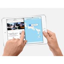 Ipad Mini 4 32gb Nueva Touch Id Delgada Preguntar Colores