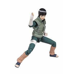 Naruto Rock Lee - S.h.figuarts Bandai