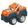 Tonka Chuck Friends Biggs Auto Camioneta 4x4 Irrompible