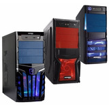 Case Cpu Gamer Amd A8-7650k 4gb 320gb Video 2gb Dota Gta V