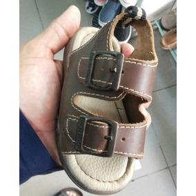 Zapatos Tipo Clarks Originales (sandalias) Bebe