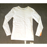 Sweater En Tela Dri Para Dama