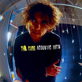 The Cure The Greatest Hits Acoustic Vinilo Doble 180 G Nuevo