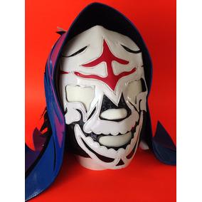 La Parka Máscara Semiprofesional Lucha Libre Triple Aaa